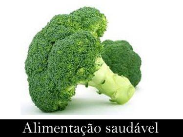 O brócolis é um poderoso alimento na prevenção do Câncer