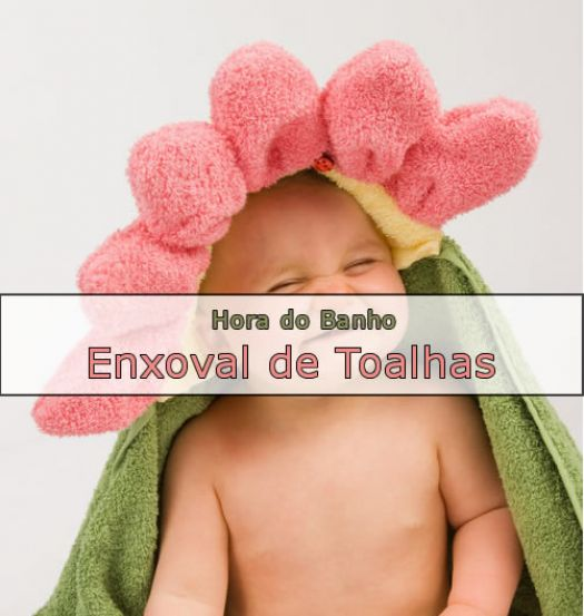 Como escolher as melhores toalhas