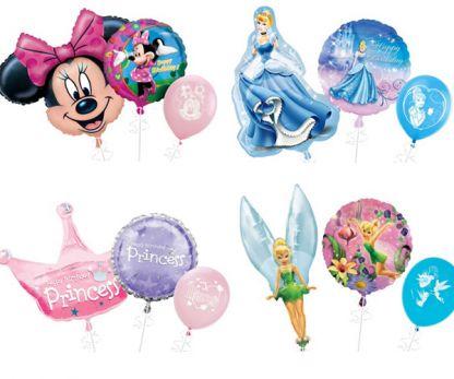 Balão para festa infantil