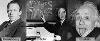 Homens que mudaram a história da ciência do século XX