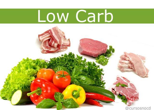 É seguro fazer LOW CARB?